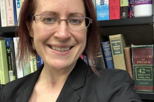 Sara Mason